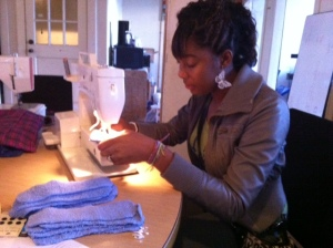 LNF tyra sewing